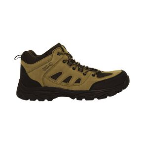 Back Country Maxwell Hiking Boots