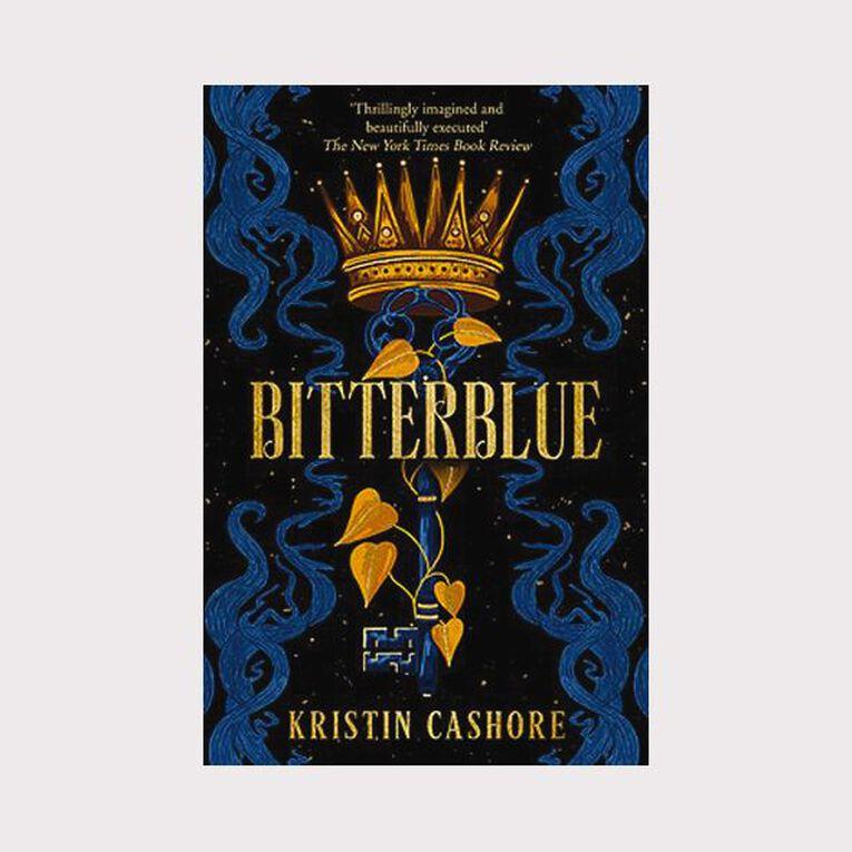 Bitterblue by Kristin Cashore, , hi-res
