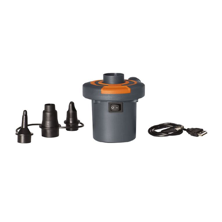 Bestway Rechargable Airbed Pump, , hi-res