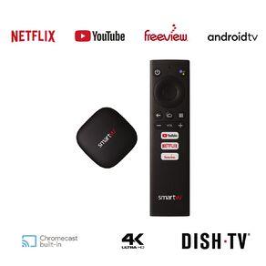 DishTV SmartVU Android TV Media Player SV10