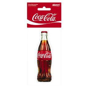 Coca-Cola Car Air Freshener Original Bottle