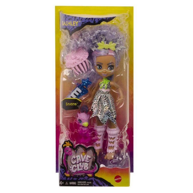 Cave Club Core Doll Assorted, , hi-res