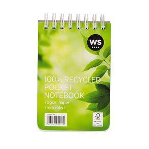 WS Pocket Notebook