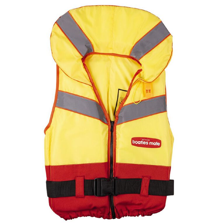 Boatie's Mate Life Jacket Adults' Small Medium, , hi-res