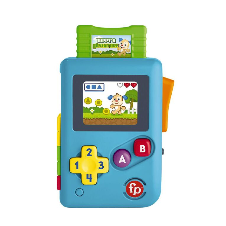 Fisher-Price Laugh & Learn Little Gamer, , hi-res