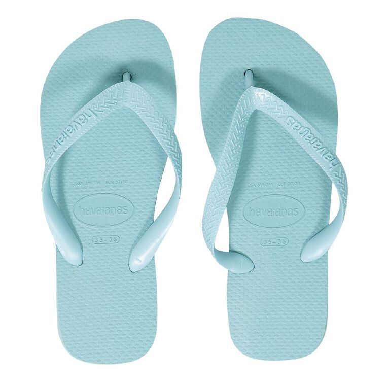 Havaianas Top Jandals, Blue Light, hi-res image number null