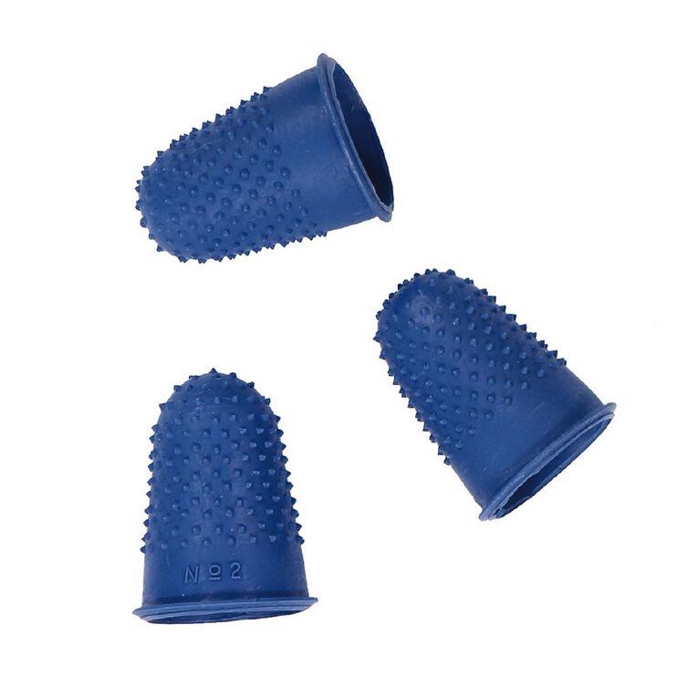 Impact Thimbles Size 2 Each 3 Pack, , hi-res