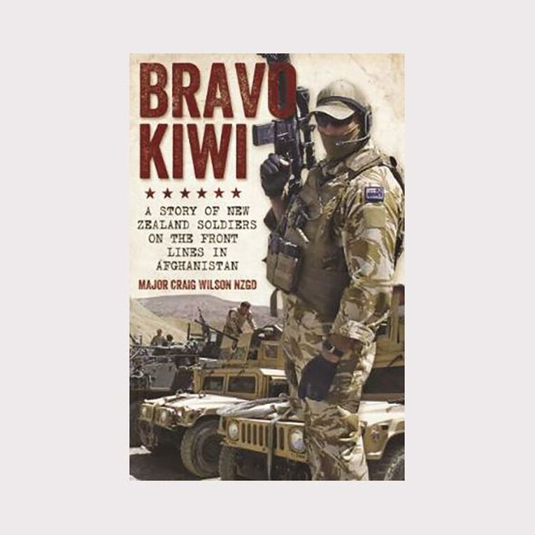 Bravo Kiwi by C Wilson, , hi-res