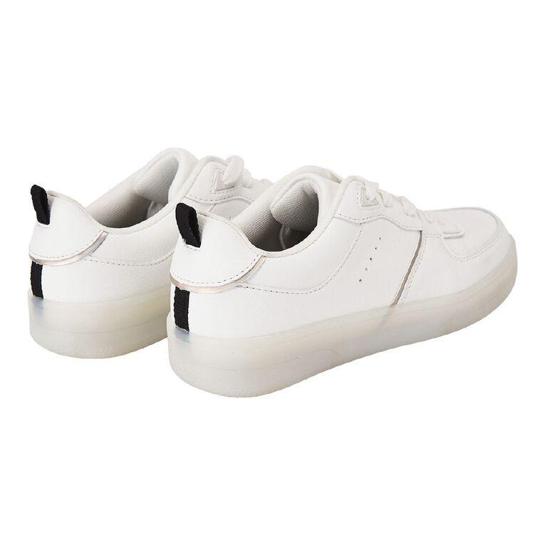 H&H Davina Shoes, White, hi-res