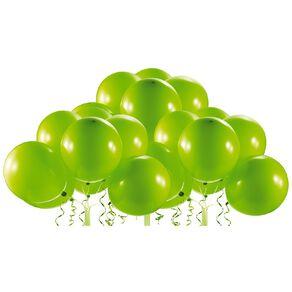 Zuru Bunch O Balloons Self-Sealing Balloons Refill Green 24 Pack