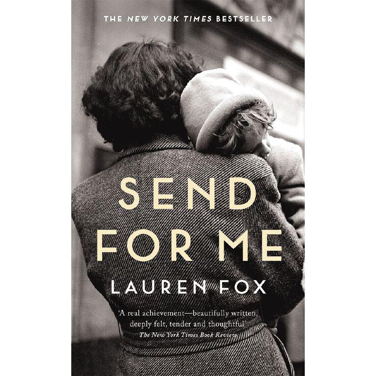 Send For Me by Lauren Fox N/A, , hi-res