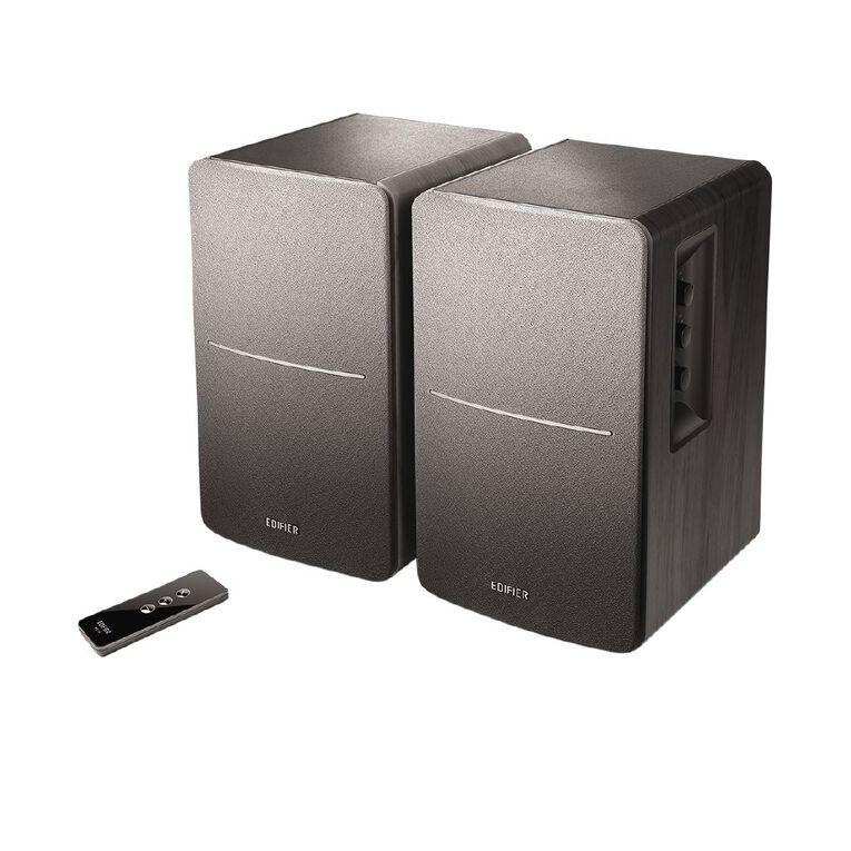 Edifier R1280T Bookshelf Speakers Black, , hi-res