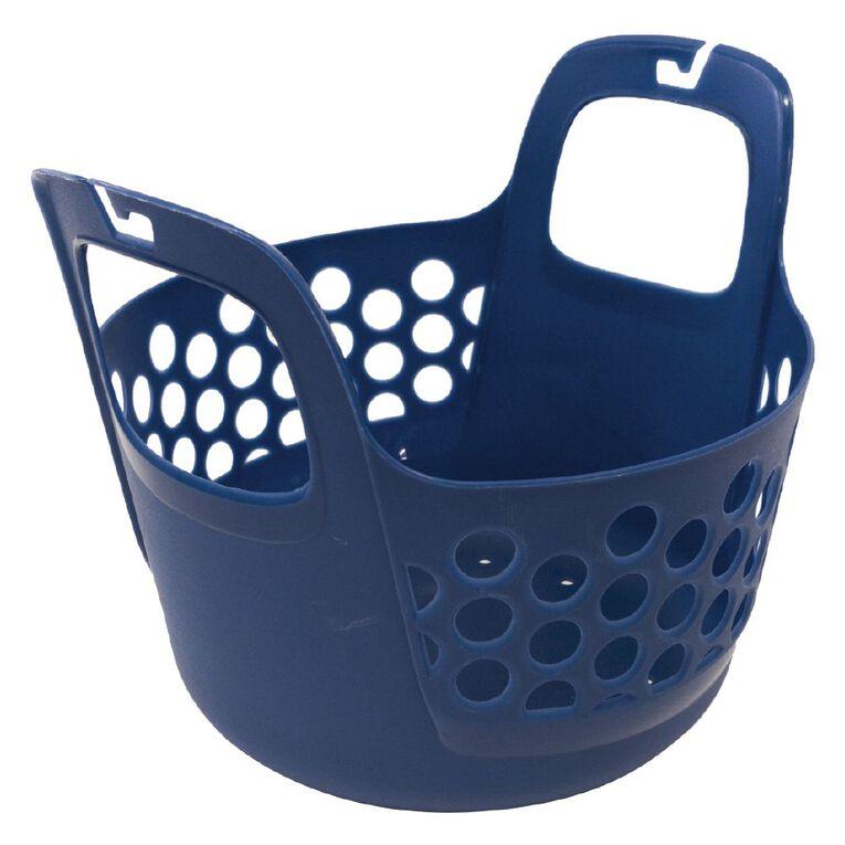 Living & Co Flexi Peg Basket Assorted, , hi-res