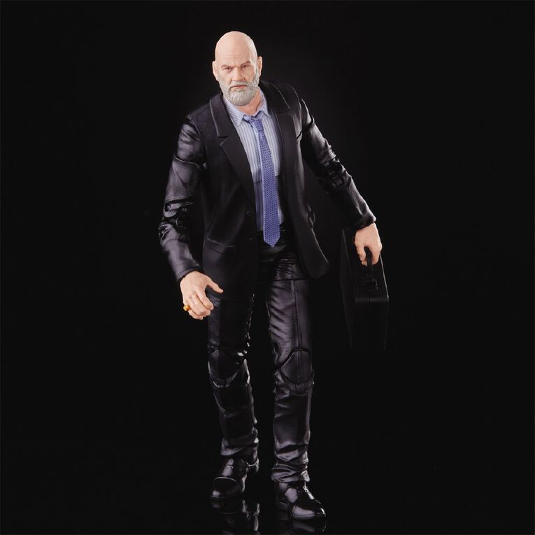 Marvel Legends Series 6-Inch Obadiah Stane and Iron Monger, , hi-res