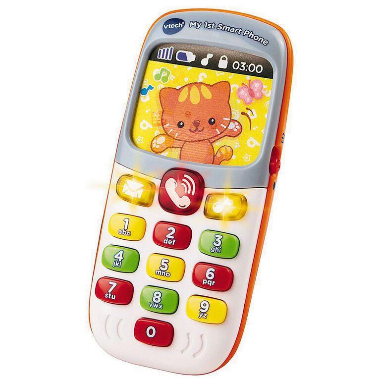 Vtech My 1st Smart Phone, , hi-res