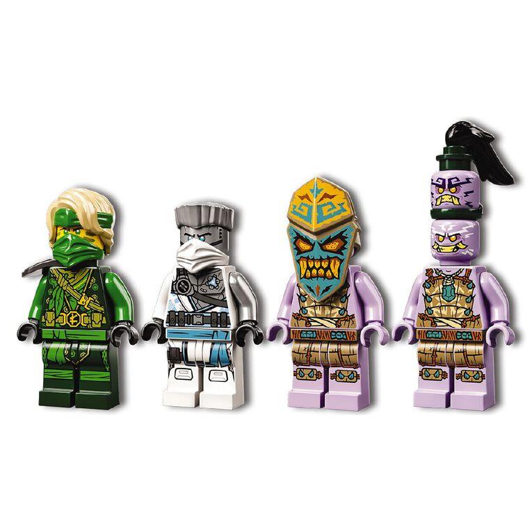 LEGO Ninjago Jungle Dragon 71746, , hi-res