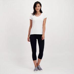 H&H Women's 3/4 Leggings