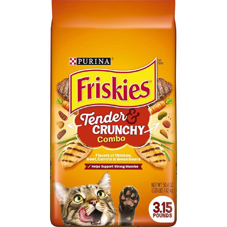 Friskies Tender and Crunch 1.42kg, , hi-res