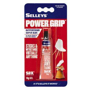 Selleys Power Grip 10g