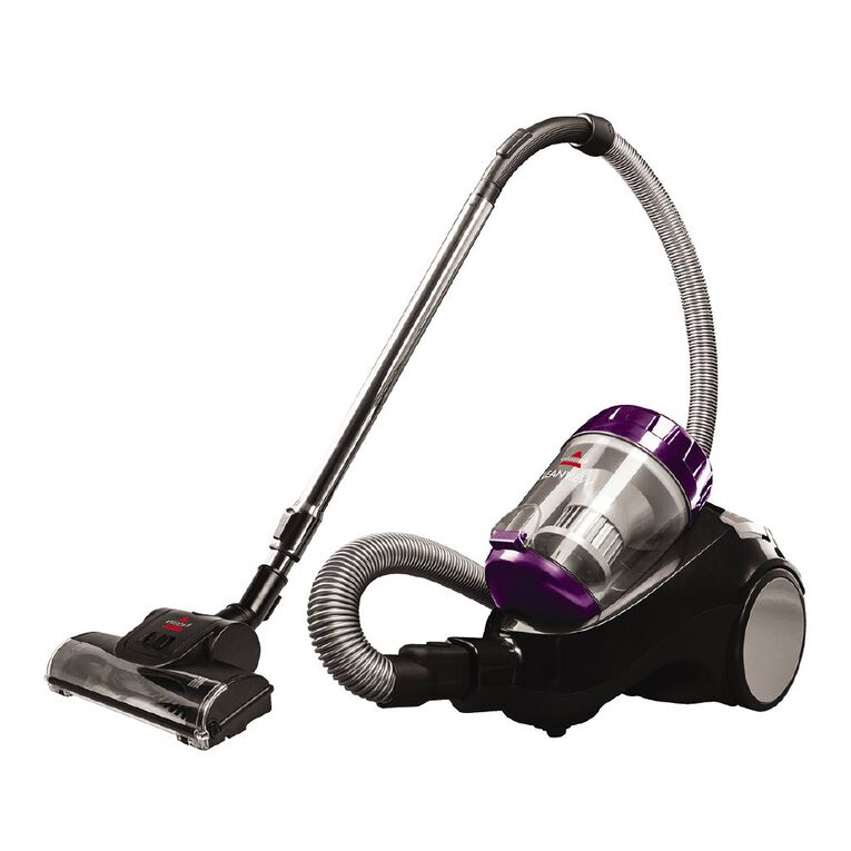 Bissell CleanView Canister Multi-Cyclonic Turbo Vacuum, , hi-res