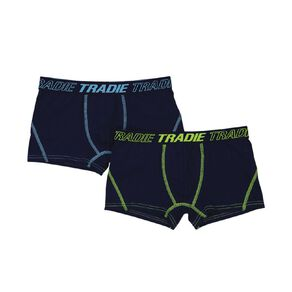 Tradie Boys' Active Trunk 2 Pack