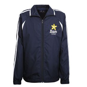 Schooltex Ilam Track Jacket