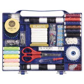 Uniti Sewing Box 196 Piece