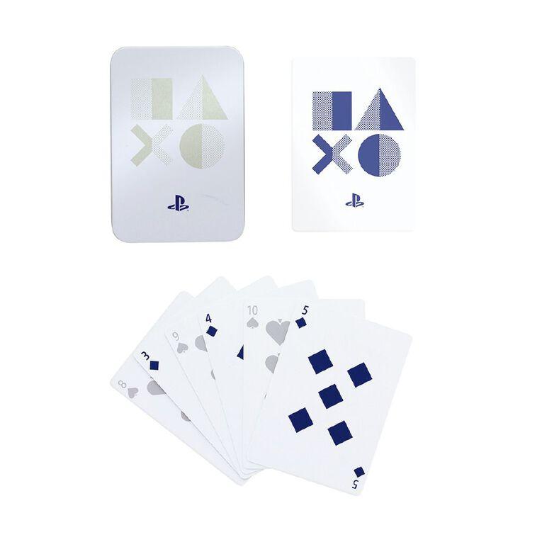 Paladone PS5 Playing Cards, , hi-res