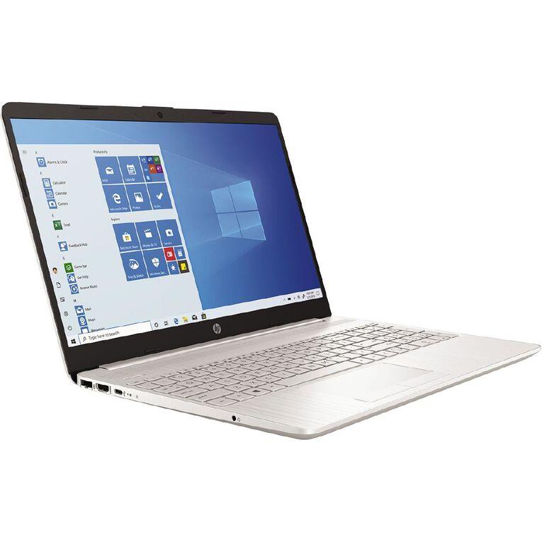 HP 15-Inch Notebook - 15S-DU3028TU, , hi-res