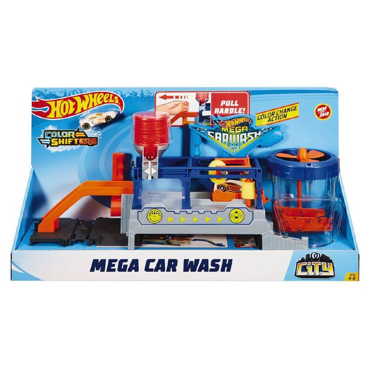 Hot Wheels Colour Shifters Carwash, , hi-res