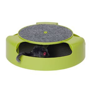Petzone Spinning Mouse Cat Toy