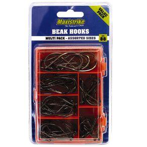 Maxistrike Beak Hook 88 Piece Set
