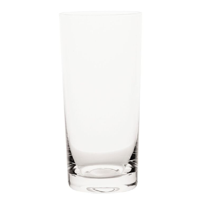 Living & Co Everyday Hiball Glass 6 Pack, , hi-res