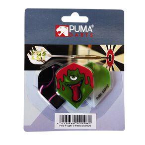 Puma Darts Flight Multipack 3 Pack
