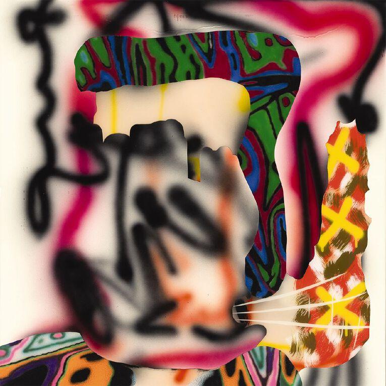 Hey u x CD by Benee 1Disc, , hi-res