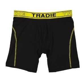 Tradie Men's No Chaffe Recycled Trunks