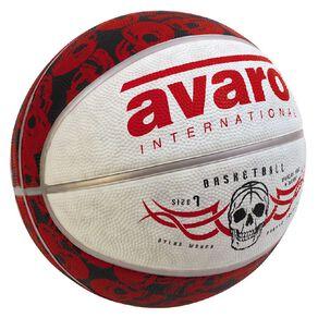 Avaro Basketball Match Assorted Size 7
