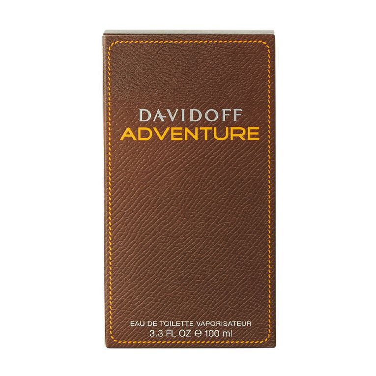 Davidoff Adventure EDT 100ml, , hi-res