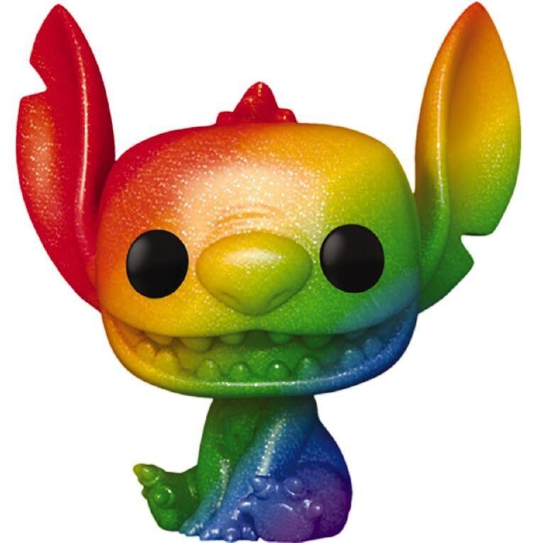 Pop Vinyl Rainbow Pride Assorted, , hi-res