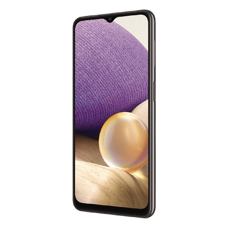 Spark Samsung Galaxy A32 128GB 5G - Awesome Black, , hi-res