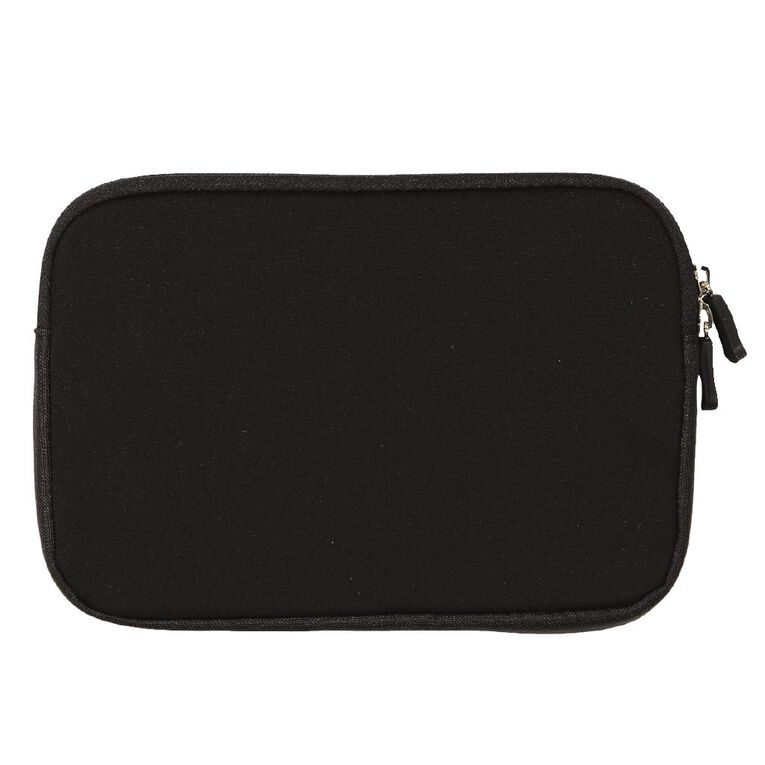 Tech.Inc 7 inch Tablet Sleeve Black, , hi-res