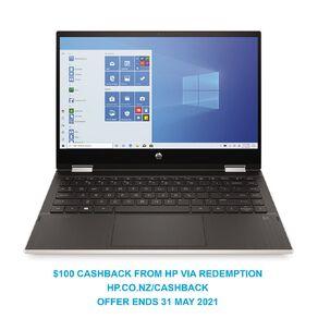 HP Pavilion 14inch FHD x360 Convertible 14dw1059TU