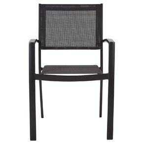 Living & Co Aluminium Dining Chair