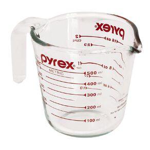 Pyrex Measuring Jug 500ml