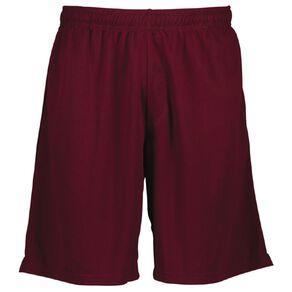 Schooltex Adults' Biz Cool Shorts
