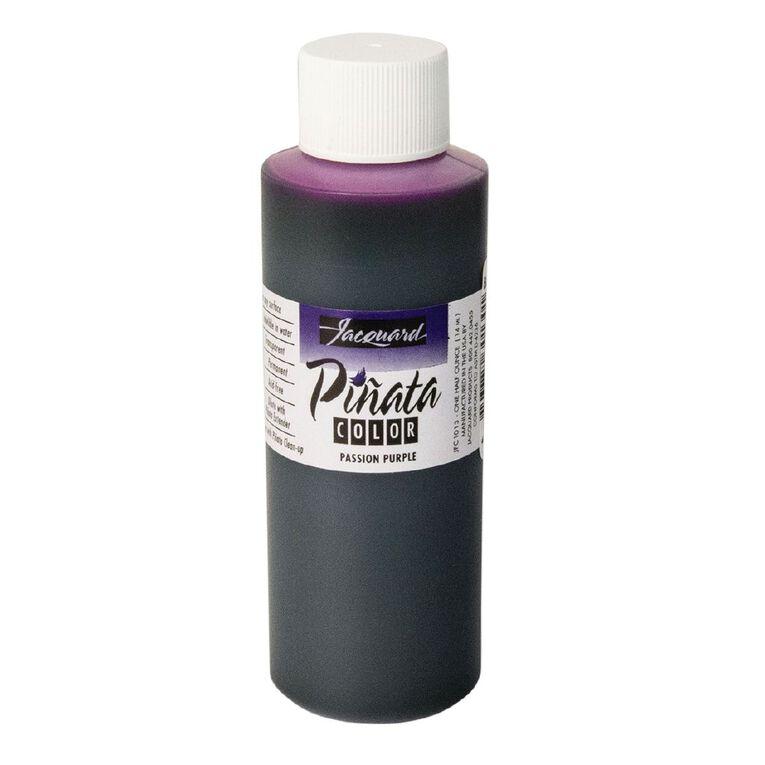 Jacquard Pinata Alcohol Ink 118.29ml Passion Purple, , hi-res