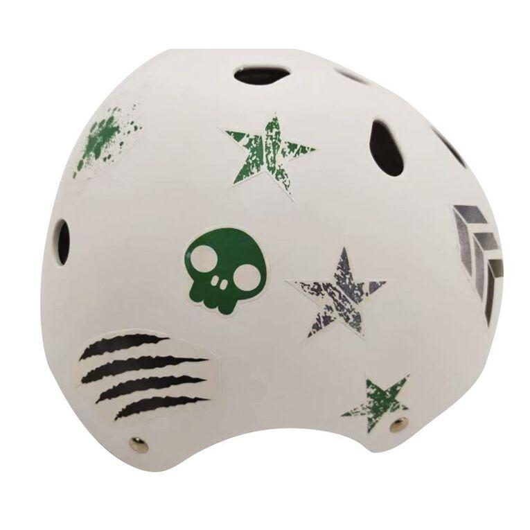 Milazo Cool Sticker Helmet 53-55cm Small, , hi-res