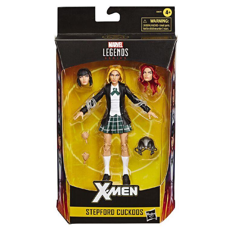 Marvel Legends X-Men Stepford Cuckoos, , hi-res image number null