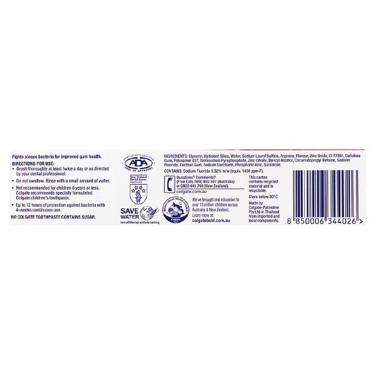Colgate Total Toothpaste Gum Health 115g, , hi-res