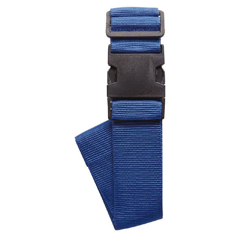 Intrepid High Visibilty Strap, Blue, hi-res